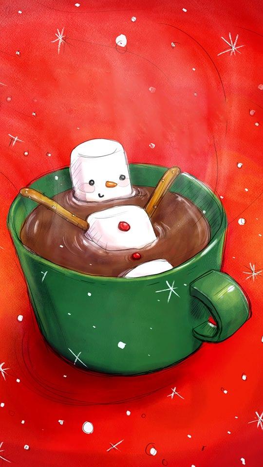 Snowman-Hot-Tub